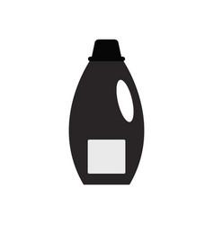 Detergent icon vector