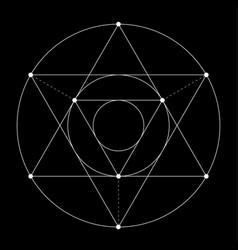 Harmonic sacred geometry plato the vector