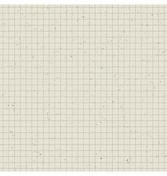 school paper seamless pattern vector image