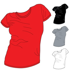 Shirt pack 2 vector