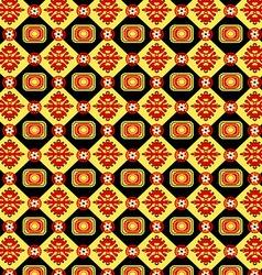 Pattern seamless tiles lisbon vector