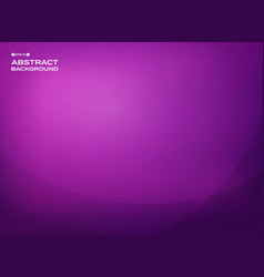 abstract of gradient violet background with copy vector image