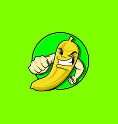 Super banana vector