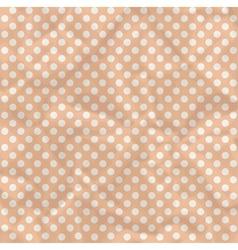 Vintage Pattern vector image vector image