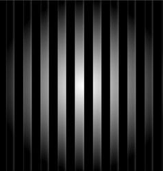 steel bars background vector image