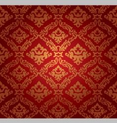 amask wallpaper vector image vector image