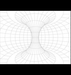 Wall inside torus vector