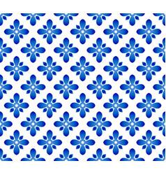 Ceramic thai pattern vector