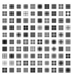 mega set one hundred original and unique vector image