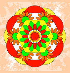 onam hindu festival kerala in india 4 september vector image