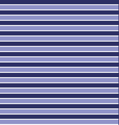 Purple seamless horizontal stripe background vector
