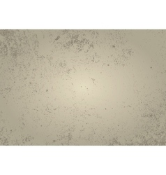 Grunge background stylized old skin vector image vector image