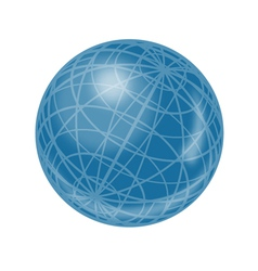 Grid Sphere vector