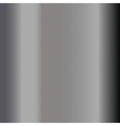 Repeat lines dark gray background vector image vector image