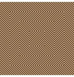 Geometric Seamless Pttern vector image