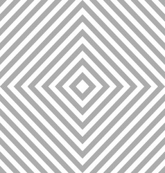 Rhombus seamless pattern vector
