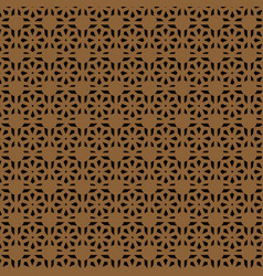 Pattern islamic background image vector