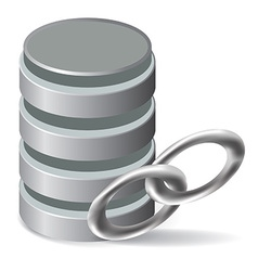 Database link vector