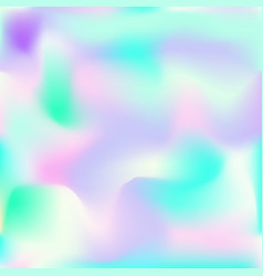 bright smooth mesh blurred futuristic pattern vector image
