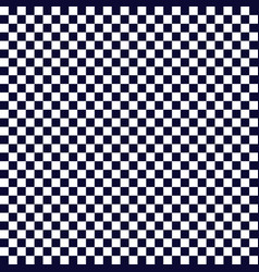 checker pattern seamless wallpaper backdrop vector image