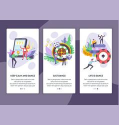 casino gambling roulette wheel and slot machine vector image
