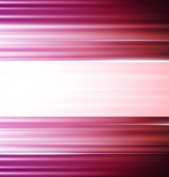 Smooth speed light lines vector
