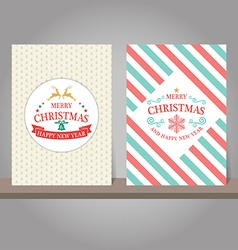 Christmas 02 08 vector image