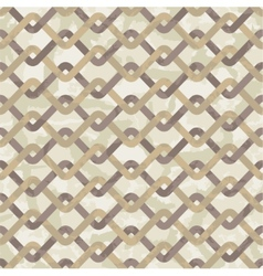 Seamless netting pattern background vector