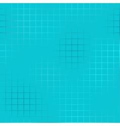 Light blue grid vector