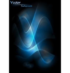 abstract elegant backdrop vector image