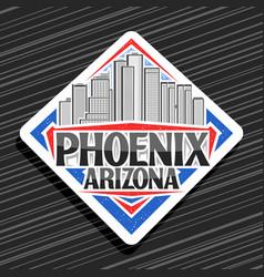 Logo for phoenix vector