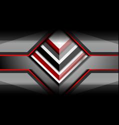 design geometric background vector image vector image