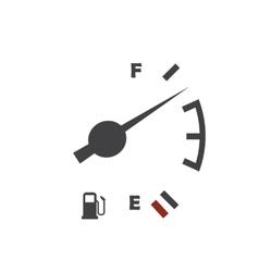 Fuel level sensor vector