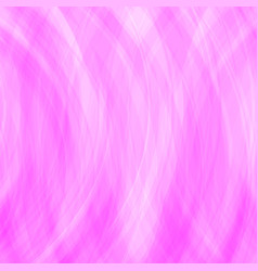 transparent pink background vector image