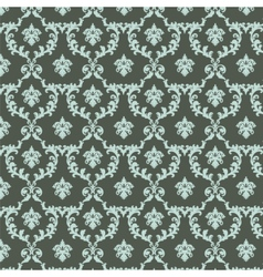 Vintage royal classic ornament pattern vector