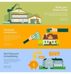 Building planning vector