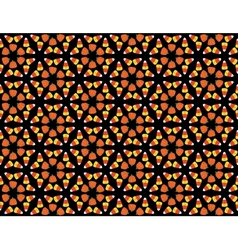 Helloween pattern vector
