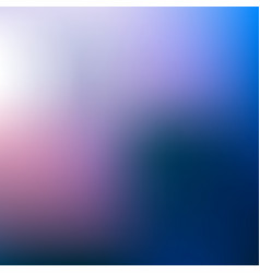 light blue red abstract template colorful in vector image