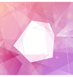 Bright colorful smooth modern background vector