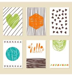 Background design for poster flyer cover brochure vector