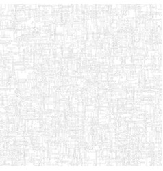 Gray seamless texture of cement vector