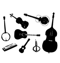 Bluegrass vector