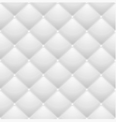 Quilted pattern background vector