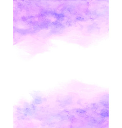 watercolor abstract background abstract painting vector image