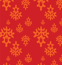 seamless indian native pattern2 vector image