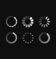 Interface loaders vector