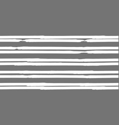 Seamless background of stripes vector