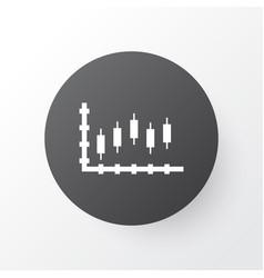 Progress icon symbol premium quality isolated vector