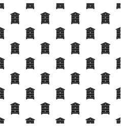 Hive pattern vector