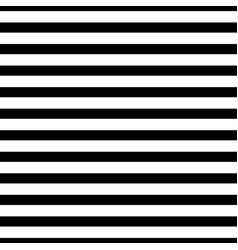 horizontal stripes seamless pattern vector image